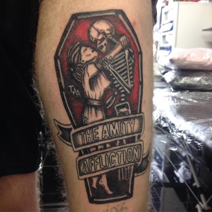 gothic tattoos photo - 36