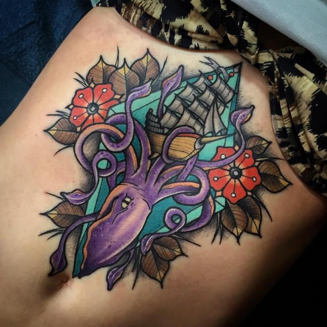 graffiti tattoos photo - 27
