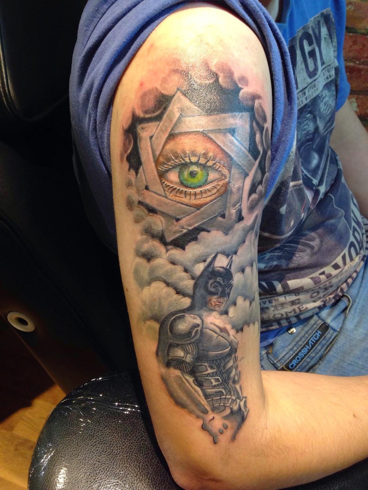 greek tattoos photo - 24