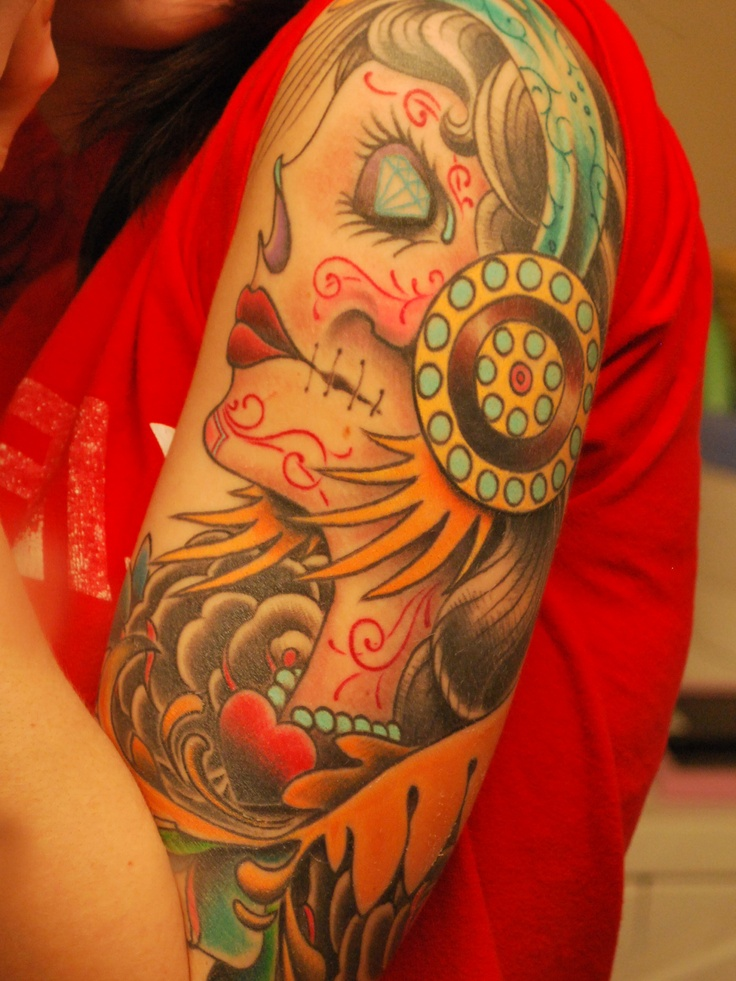 gypsy tattoos photo - 20
