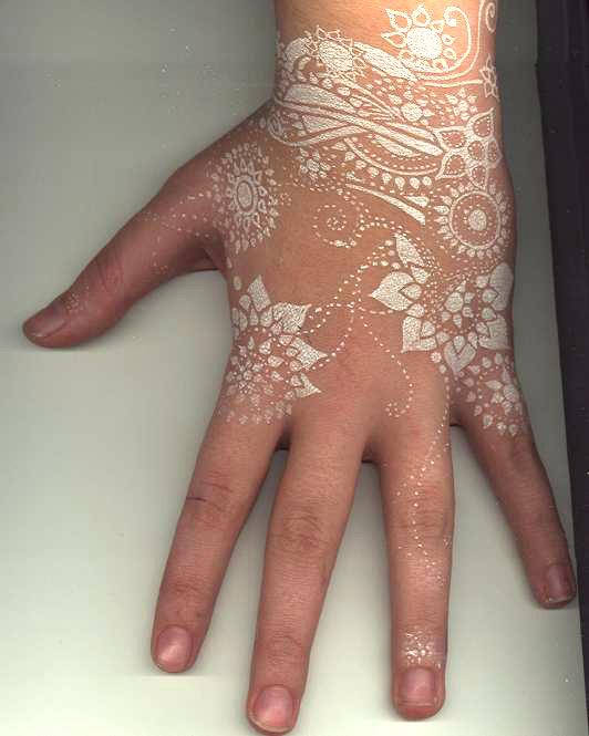 hand tattoos photo - 29