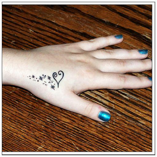 hand tattoos photo - 4