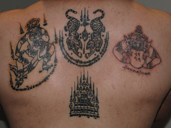 hinduism tattoos photo - 27