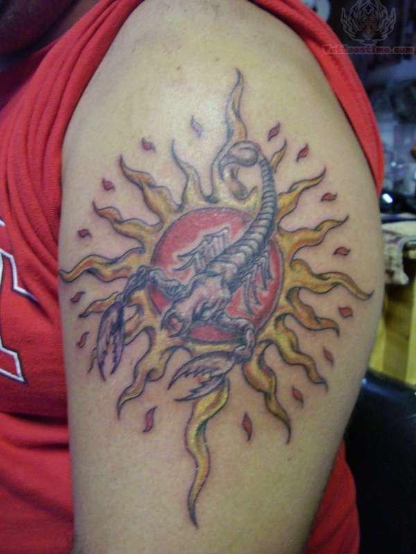 hippie tattoos photo - 9