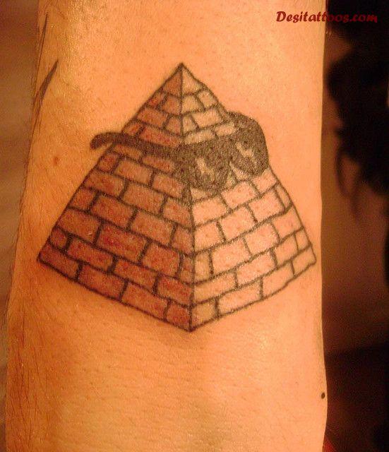 homemade tattoos photo - 36