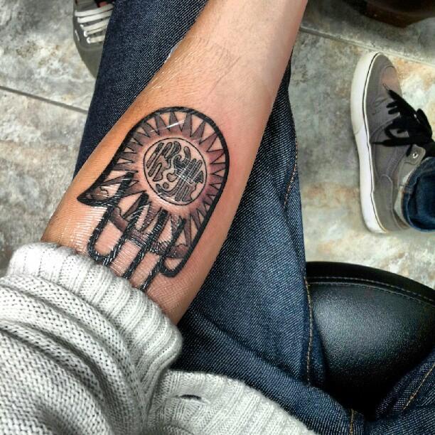 jain tattoos photo - 1