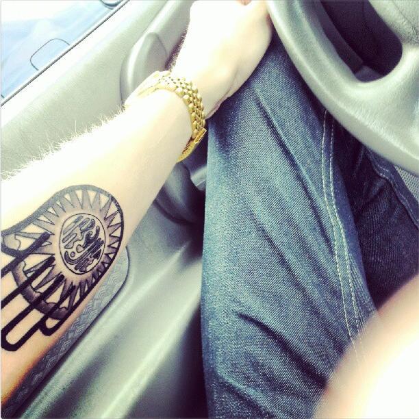 jain tattoos photo - 18