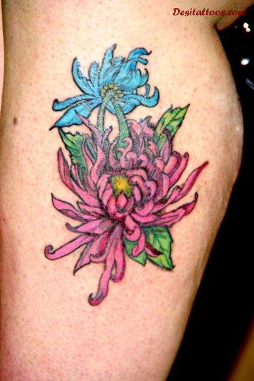 jain tattoos photo - 24