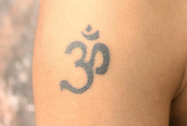 jain tattoos photo - 32