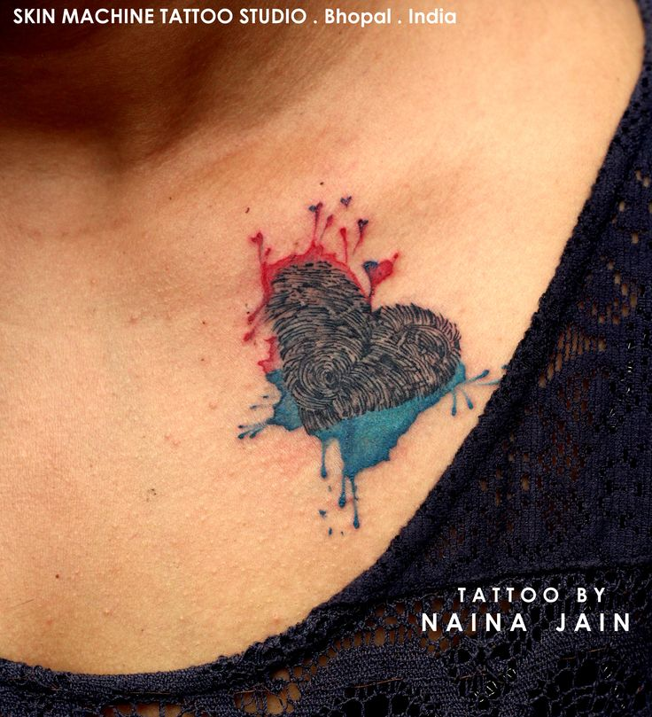 jain tattoos photo - 35