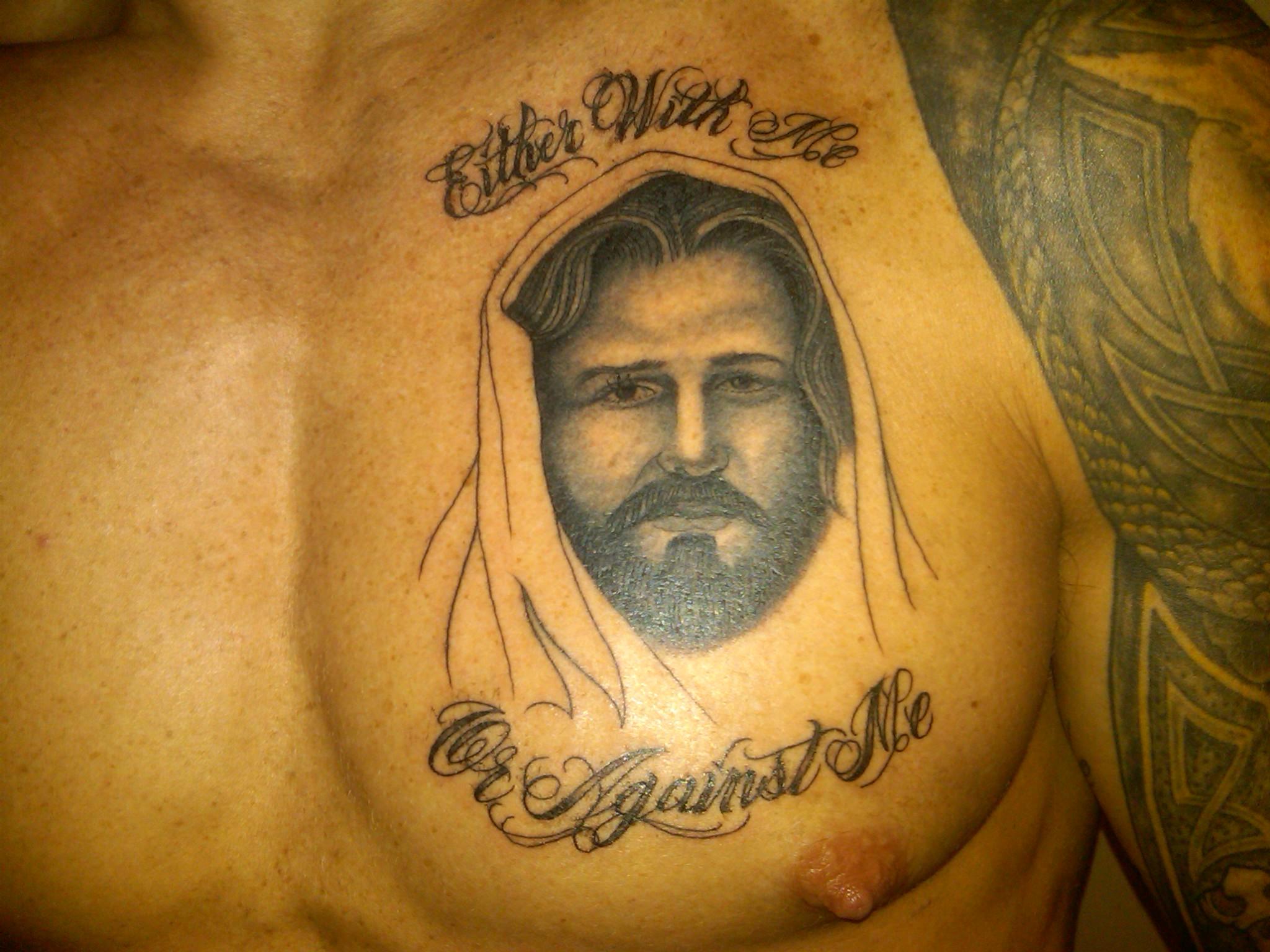 jain tattoos photo - 5
