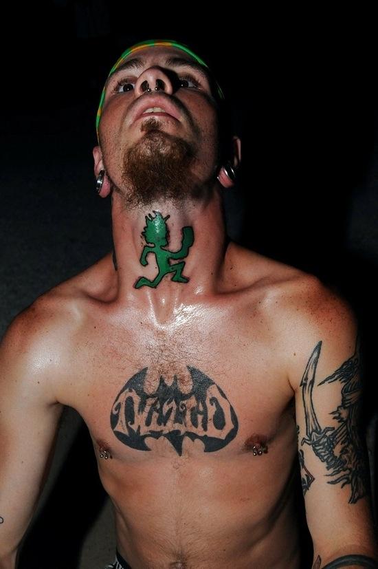 juggalo tattoos photo - 19
