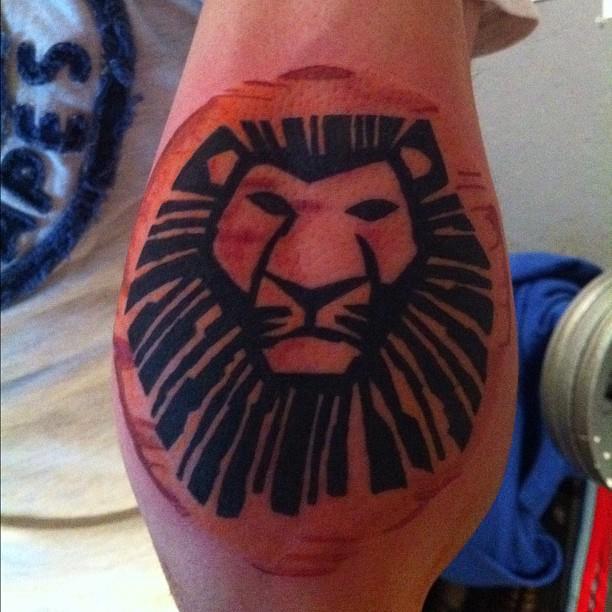 kings tattoos photo - 12