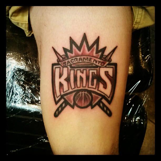 kings tattoos photo - 20