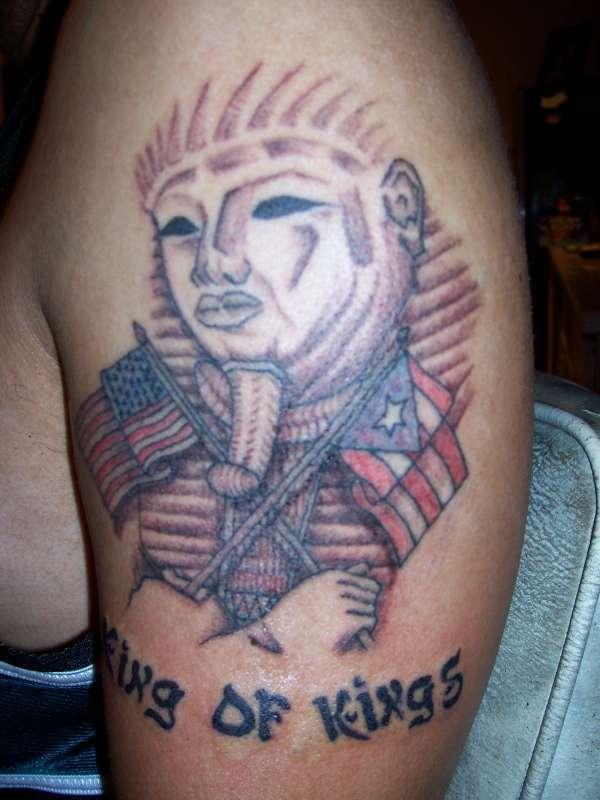 kings tattoos photo - 24
