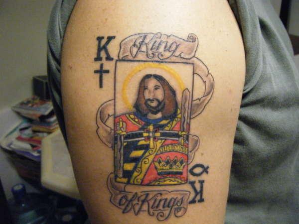 kings tattoos photo - 33