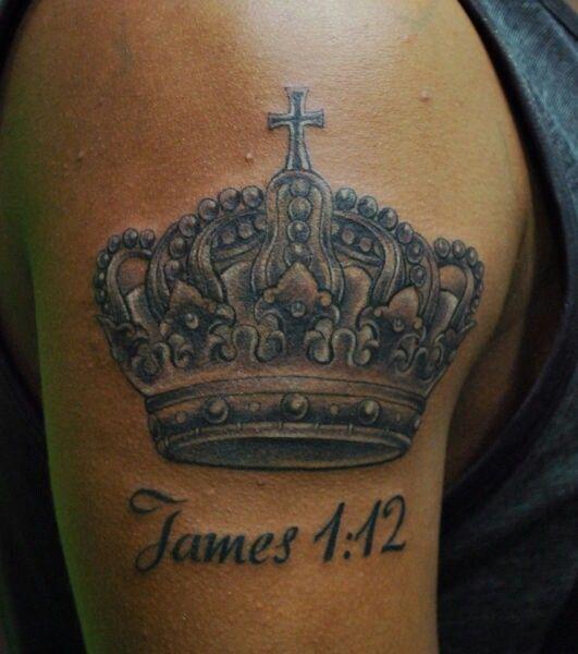 kings tattoos photo - 5