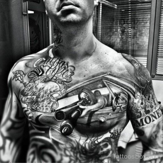 latino tattoos photo - 10