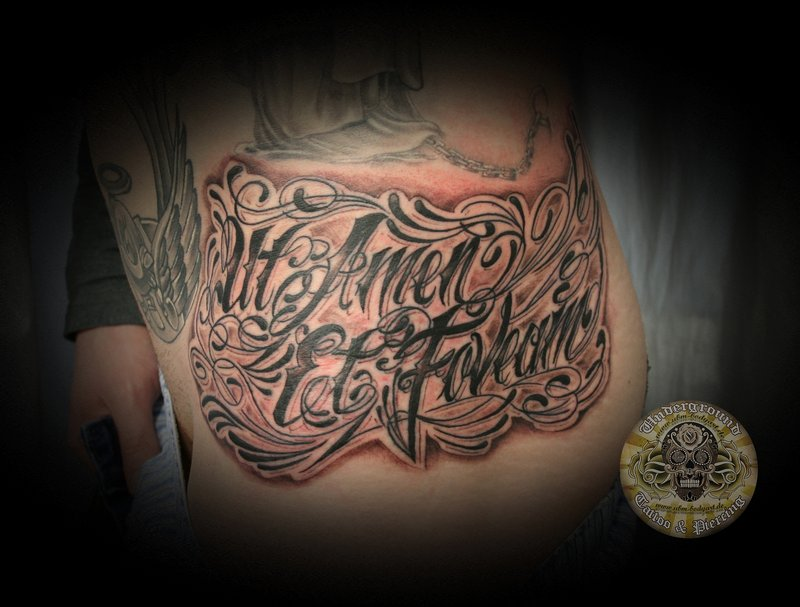 latino tattoos photo - 11