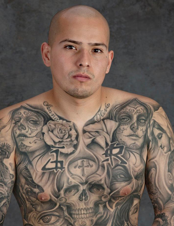 latino tattoos photo - 18