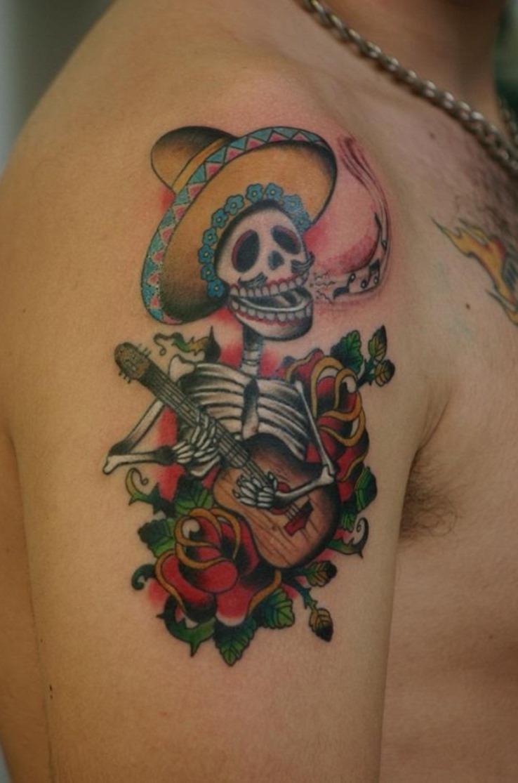 latino tattoos photo - 19
