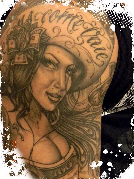 latino tattoos photo - 20
