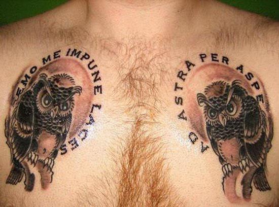 latino tattoos photo - 22