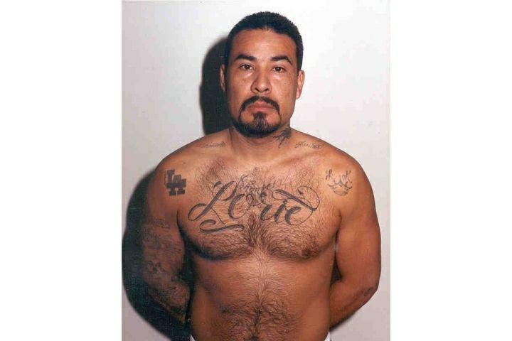 latino tattoos photo - 26