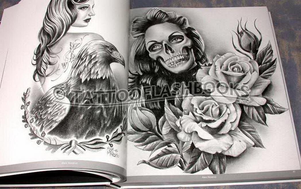latino tattoos photo - 29