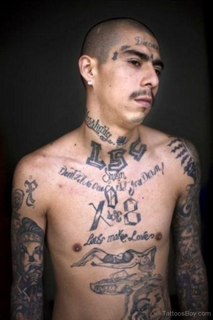 latino tattoos photo - 3