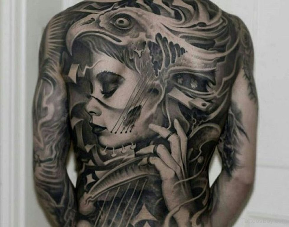 latino tattoos photo - 5