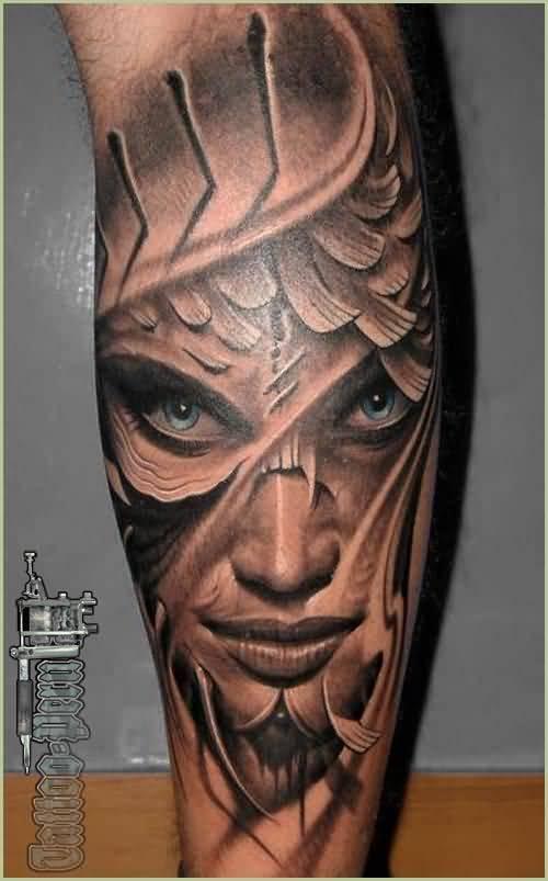 latino tattoos photo - 6