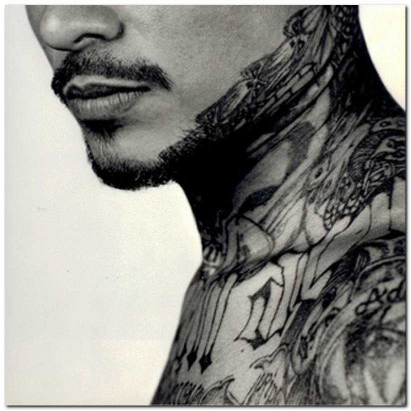 latino tattoos photo - 7