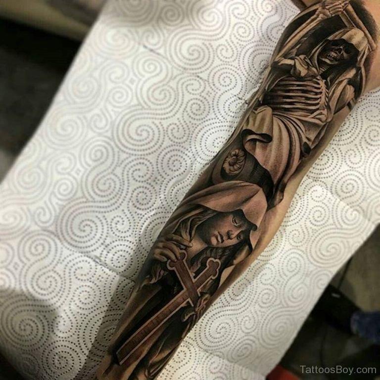 latino tattoos photo - 8