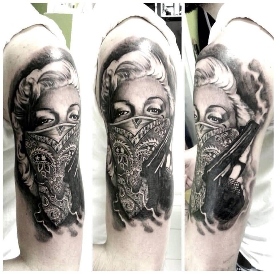 latino tattoos photo - 9