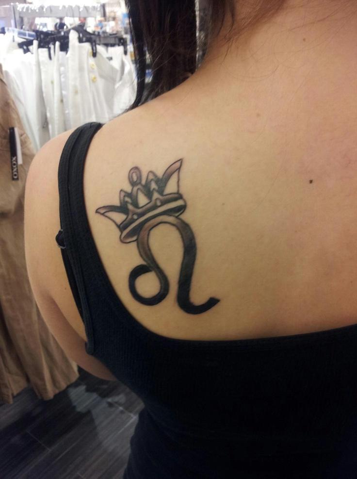 leo tattoos photo - 12