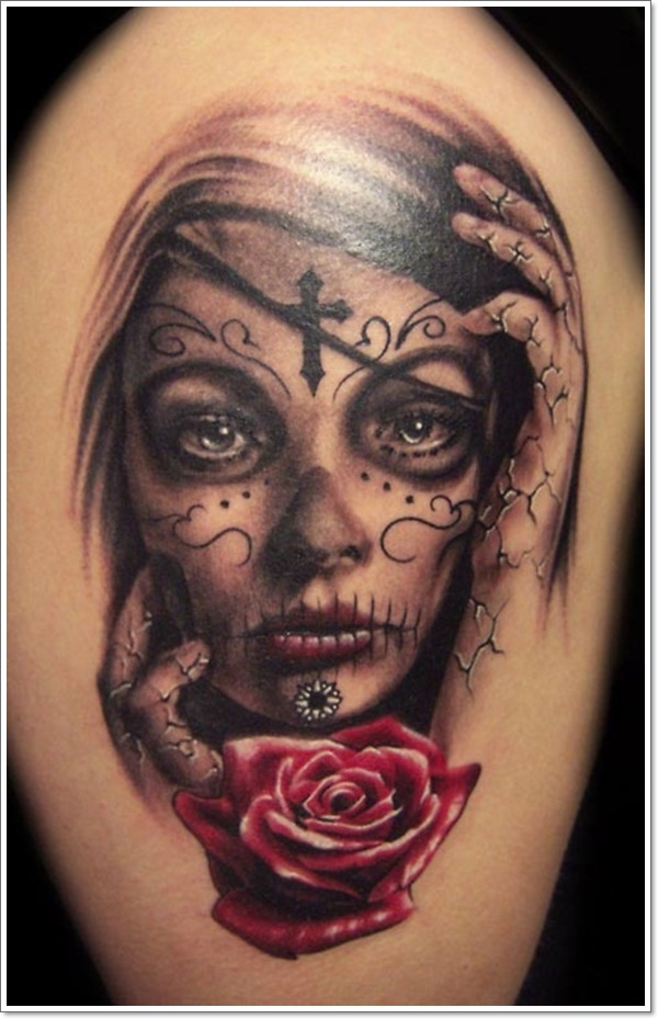 mexican tattoos photo - 11