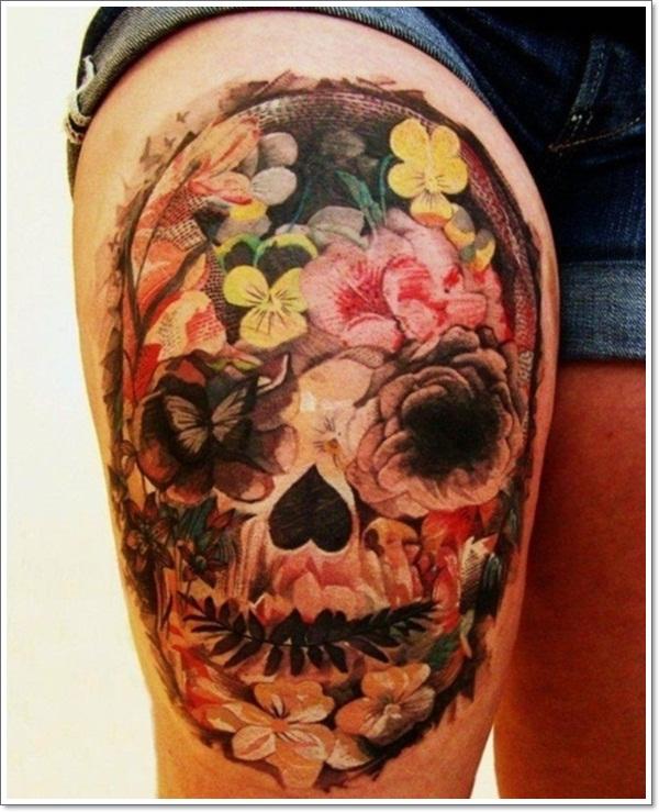 mexican tattoos photo - 15