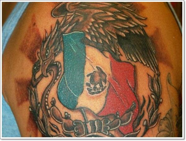 mexican tattoos photo - 16