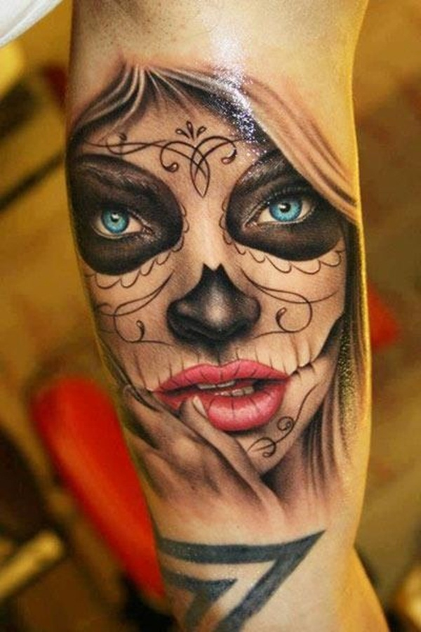 mexican tattoos photo - 2