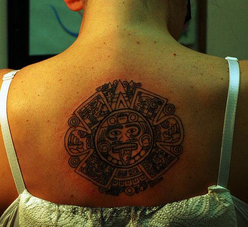 mexican tattoos photo - 20