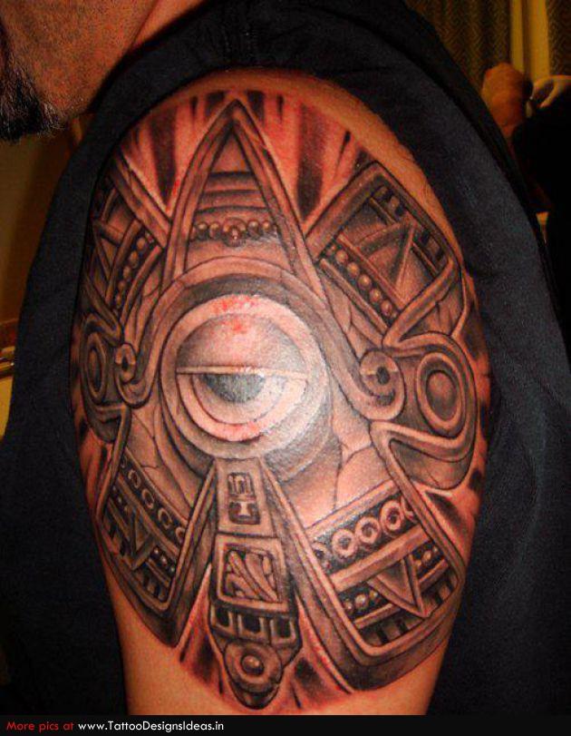 mexican tattoos photo - 23