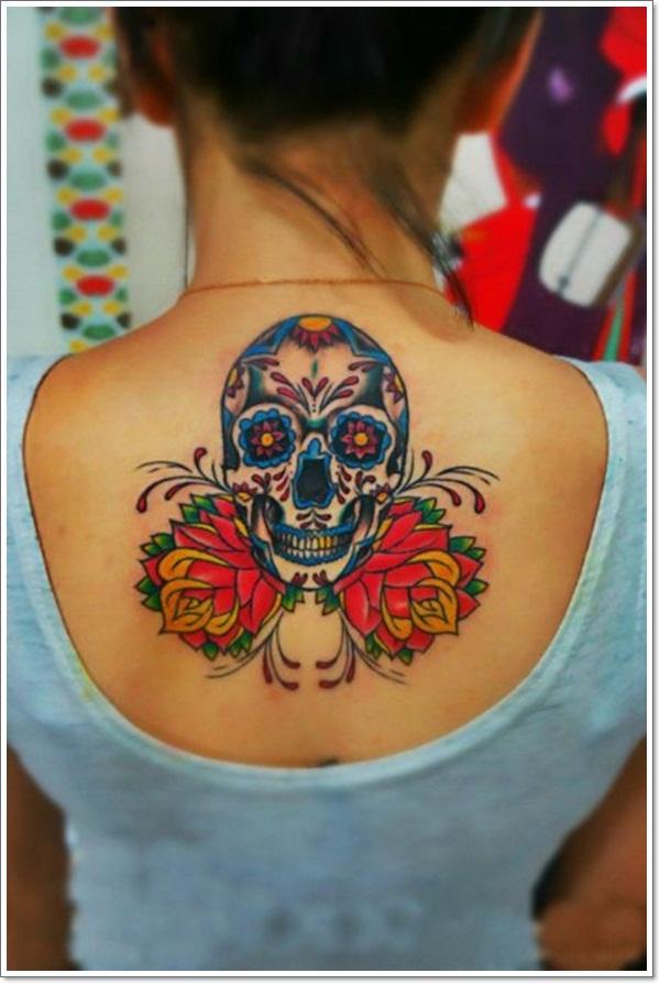 mexican tattoos photo - 24