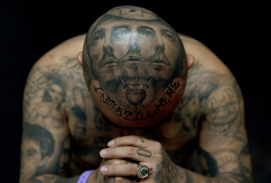 mexican tattoos photo - 28