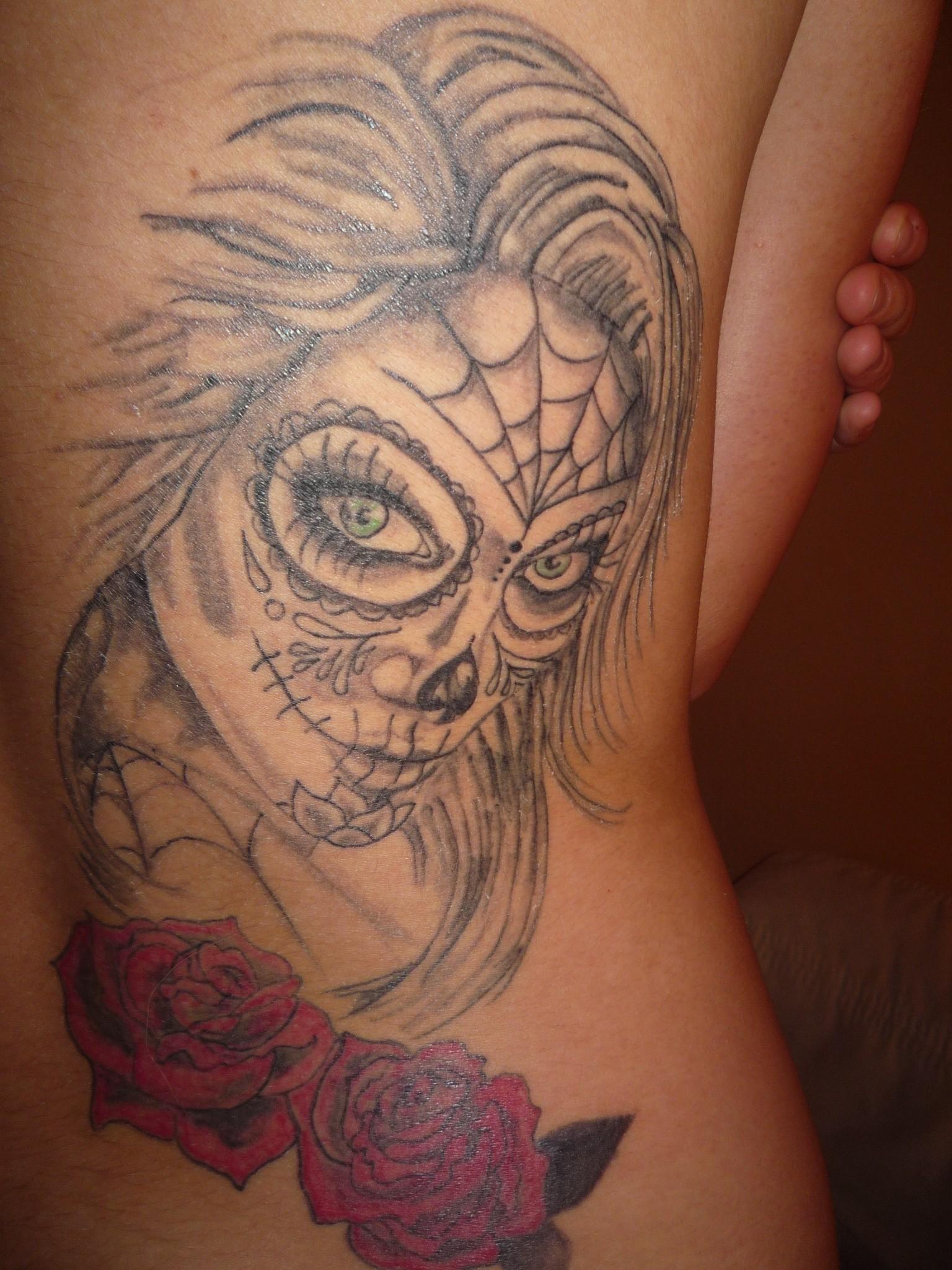 mexican tattoos photo - 30