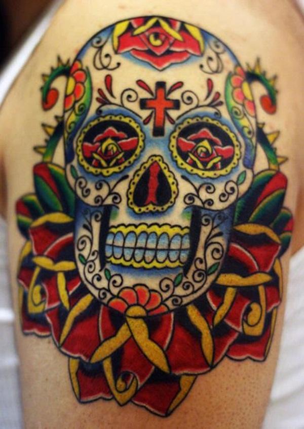 mexican tattoos photo - 32