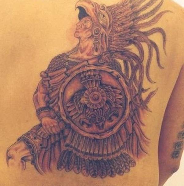 mexican tattoos photo - 8