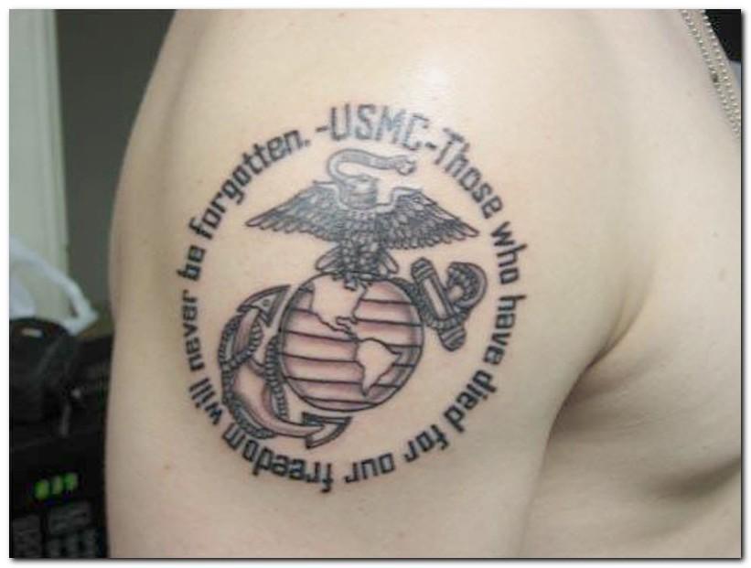 military tattoos photo - 27