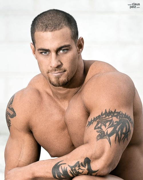 muscles tattoos photo - 21