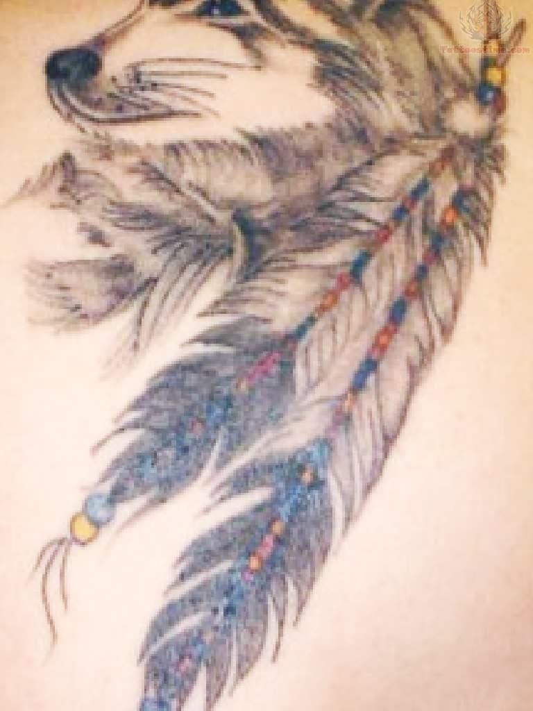 native american tattoos photo - 10
